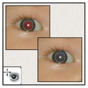"""Инструмент """"Красные  глаза"""""""