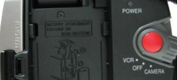 Подключение цифровой камеры