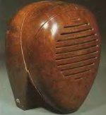 Исаму Нагучи,Радионяня для корпорации «Zenith Radio»