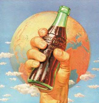 Реклама «Coca-Cola»