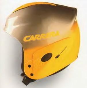 Защитный шлем Carbon Rocing 2.0 для фирмы Саггега