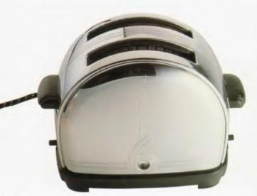 тостер Модель T-9 для фмрмы «Sunbeam»